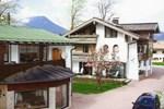 Апартаменты Gästehaus Friedlich