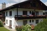 Апартаменты Gästehaus Am Buchenbichl