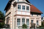 Гостевой дом Pension Villa Erika