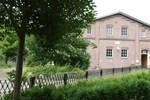 Гостевой дом Gut Harlinghausen