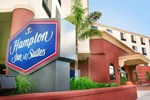 Отель Hampton Inn Suites Los Angeles Burbank Airport