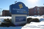 Отель Extended Stay Deluxe Denver - Tech Center South