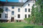 Апартаменты Herberge Blücherhof U