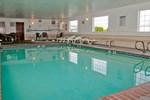 Отель Comfort Inn Wenatchee