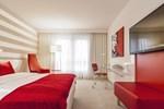 Отель Radisson Blu Hotel Karlsruhe