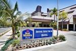 Отель Irvine Inn & Suites