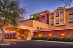 Отель Holiday Inn Express & Suites Mesquite Nevada