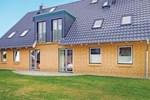 Апартаменты FeWo Schloss Ludwigslust V