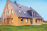 Апартаменты FeWo Schloss Wiligrad Z