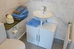 Апартаменты Apartment August-Bebel-Str. 19 Whng. B