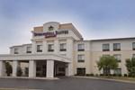 Отель SpringHill Suites Tulsa