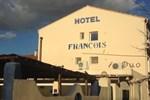 Отель Hotel François