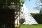 Отель Camping de Langatre
