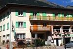 Мини-отель Les Marmottes
