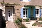 Апартаменты Côté Cour, Côté Jardin