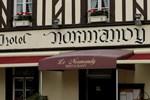 Отель Le Normandy