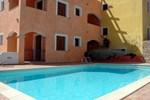 Апартаменты Residence Dei Fiori