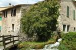 Апартаменты La Casina sull'Acqua