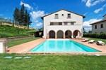 Villa San Gimignano I