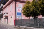 Гостевой дом Affittacamere Villa Pompa