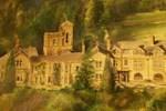 Harefield Hall Hotel