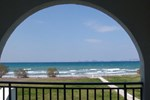 Отель The Aeolos Beach Hotel