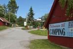 Отель Rösjöbaden Camping