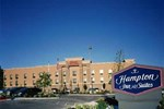 Отель Hampton Inn & Suites Salt Lake City-West Jordan