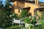 Отель Agriturismo Menchetti