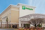 Отель Holiday Inn Anderson
