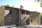 Апартаменты Holiday Home Castello di Camporsevoli