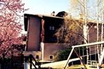 Апартаменты Appartamenti La Canonica