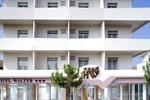Отель Hotel Walter