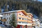 Отель Alpenhotel Panorama