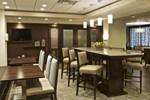 Отель Hampton Inn Evansville