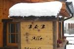 Мини-отель Alle Meridiane