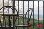 Гостевой дом B&B La Porta di Monticchiello