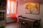 Апартаменты Monolocale Borgo Antico
