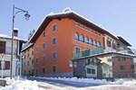 Апартаменты Albergo Diffuso Borgo Presolana