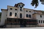 Отель Albergo Ristorante Turchino