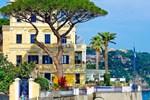 Апартаменты Villa La Terrazza