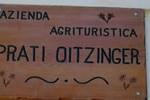 Отель Agriturismo Prati Oitzinger