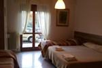 Мини-отель Bed & Breakfast Meteora