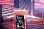 Отель Eldorado Hotel and Casino