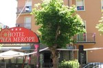 Отель Hotel Villa Merope