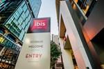 Отель Hotel Ibis Brisbane