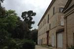 Апартаменты Villa Poggio del XVII secolo