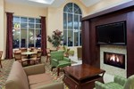 Отель Holiday Inn Express Woodstock-Shenandoah Valley