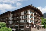 Отель Hotel Meida