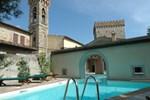 Вилла Castello Di Volognano